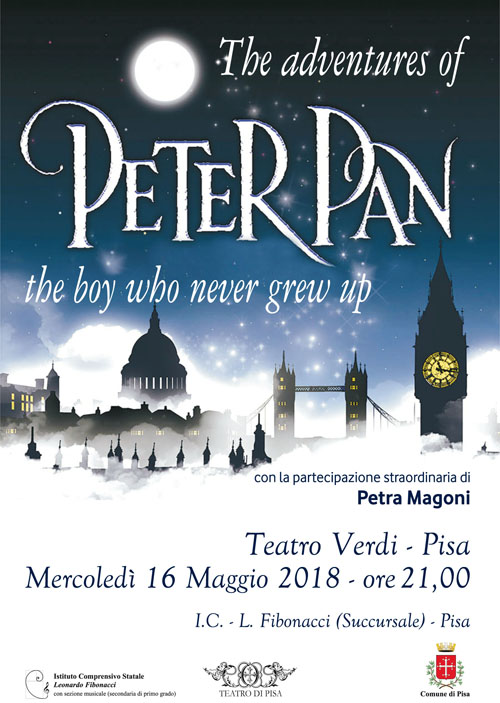 peter pan loc